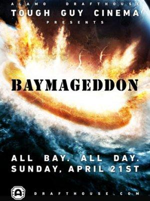 Michael Bay to Be Honored at Alamo Drafthouse 'Baymageddon' Event (Exclusive)