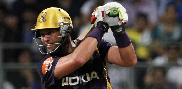Mumbai Indians vs Kolkata Knight Riders