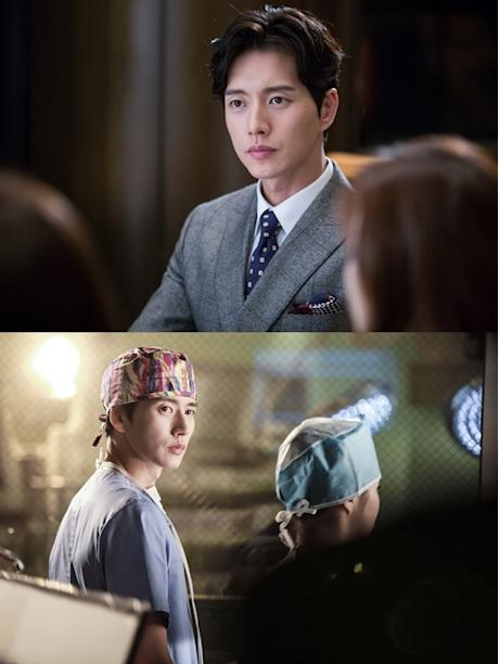 'Doctor Outsider', Park Hae Jin transforms into an elite doctor