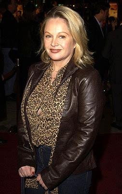 Charlene Tilton at the Westwood premiere of Collateral Damage