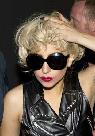 Lady Gaga's Scent is Said to be Called 'Fame'