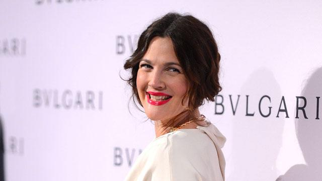 Drew Barrymore Reveals Baby No. 2 is a Girl
