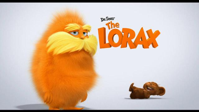'The Lorax' Featurette: DeVito on The Lorax