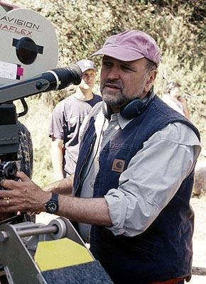 Director Andrew Davis in Disney's Holes