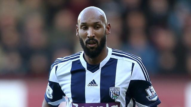 Premier League - Anelka 'quenelle' hearing at end of February