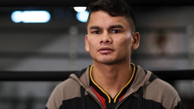 Mayweather vs. Maidana: Meet Maidana