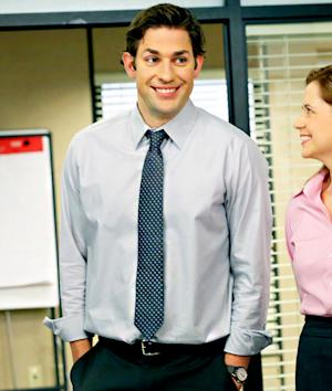 John Krasinski on The Office Series Finale: No One Cried on Set
