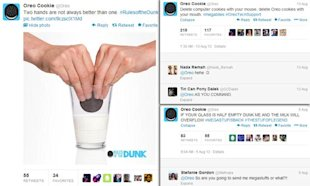 5 Social Media Lessons to Learn from Oreo image oreo twitter engagment