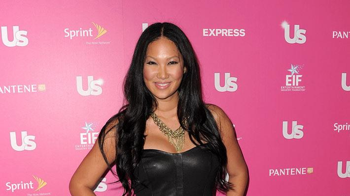 Kimora Lee Simmons US Wkly Pty