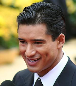 Mario Lopez and Courtney Mazza Tie the Knot: Other Stars Who Got Hitched with the Cameras Rolling