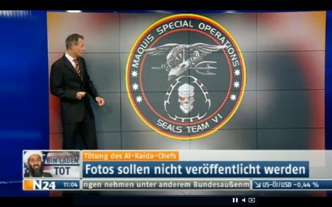 Tv Fail : Star Trek a tuer Ben Laden