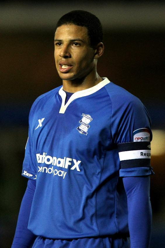 Curtis Davies said Birmingham City held their own against Borussia Monchengladbach