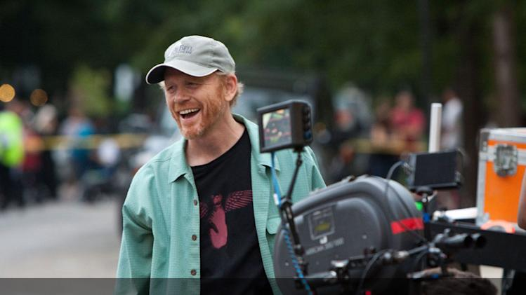5 Most Accomplished Ron Howard Films Title Card