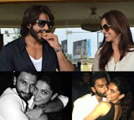 Are Wedding Bells Ringing for these Bollywood Celebs?;