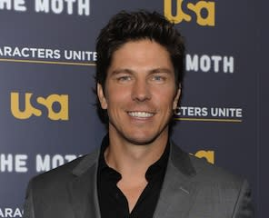 Exclusive: Battlestar Galactica Grad Michael Trucco Gets Sweet Revenge Gig
