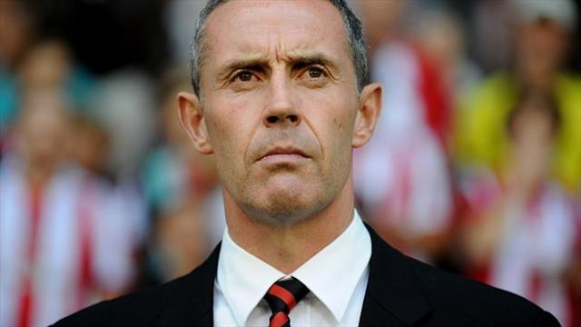 League One - Weir understands Blades axing