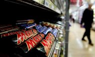 Supermarkets Warned On Junk Food At The Tills