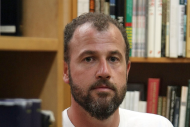 James Frey Signs Deal With Fox, HarperCollins for Transmedia Young Adult Series