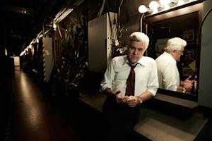 Jay Leno to Leave 'Tonight Show' Next Spring
