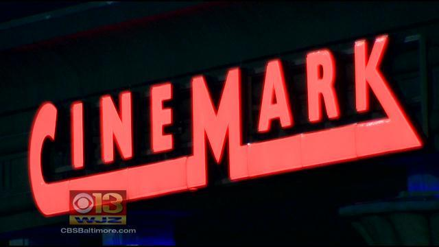 'Shots Fired' Inside Arundel Mills Movie Theater Turns Out To Be Fireworks