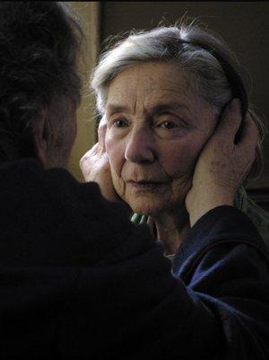 'Amour' Named Best Film at France's Lumiere Awards