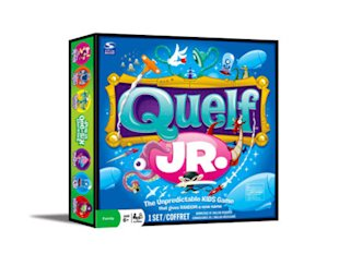 Quelf Junior