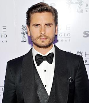 Scott Disick Gets 'Psycho' for Kanye West