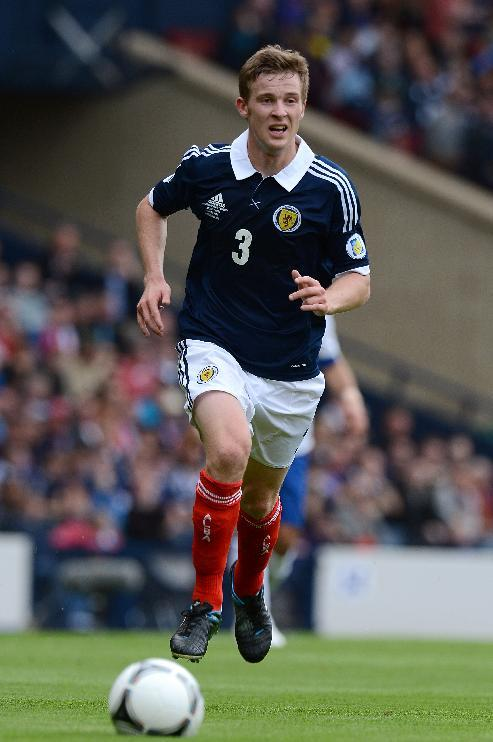 Paul Dixon is remaining positive about Scotland's World Cup campaign