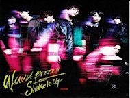 Kis-My-Ft2 gains fourth consecutive top single