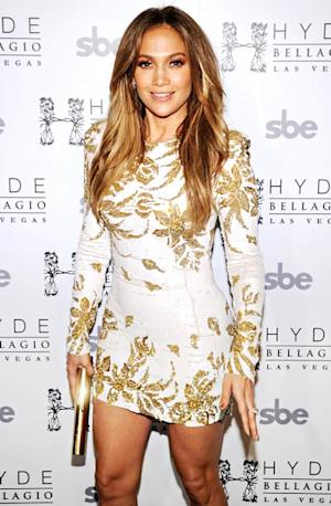 Jennifer Lopez Will Wear Zuhair Murad on Summer Tour
