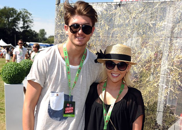 lydia bright tom kilbey