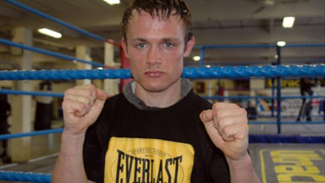 Boxing - Bailey confident of retaining Southern Area title against Naylor