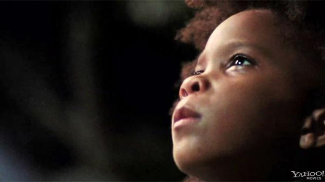 'Beasts of the Southern Wild' Clip: Rise Up So High