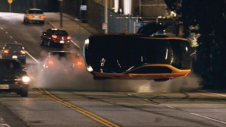 Fast & Furious Production Stills 2009 Universal Pictures