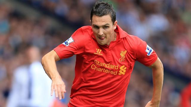 Downing hits out at Liverpool manager Rodgers over criticism