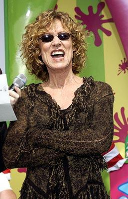 Premiere: Christine Lahti at the LA premiere of Universal's Dr. Seuss' The Cat in the Hat - 11/8/2003