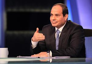 Egypt's ex-army chief and leading presidential…