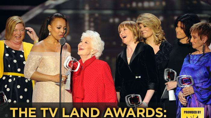 TV Land Awards 2011: Best and Worst Moments