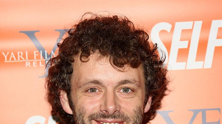Nothing but the Truth NY Screening 2008 Michael Sheen