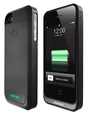 PhoneSuit Elite Battery Case