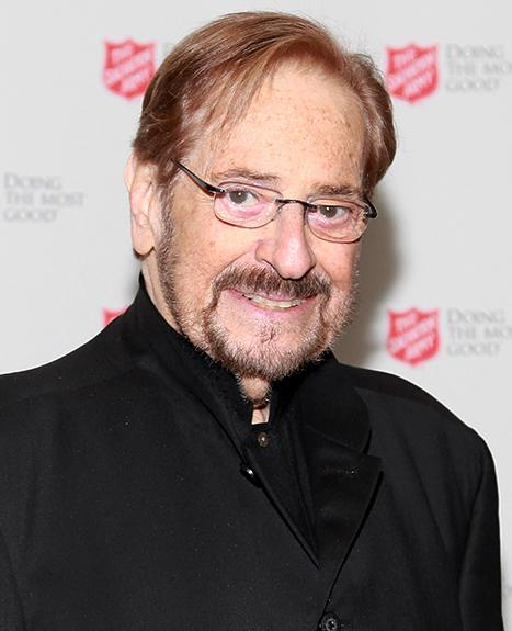 Phil Ramone Dead: Legendary Music Producer Dies at 72