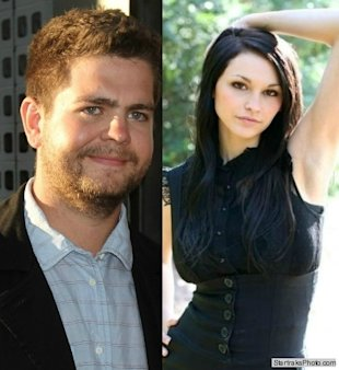 Jack Osbourne Lisa Stelly
