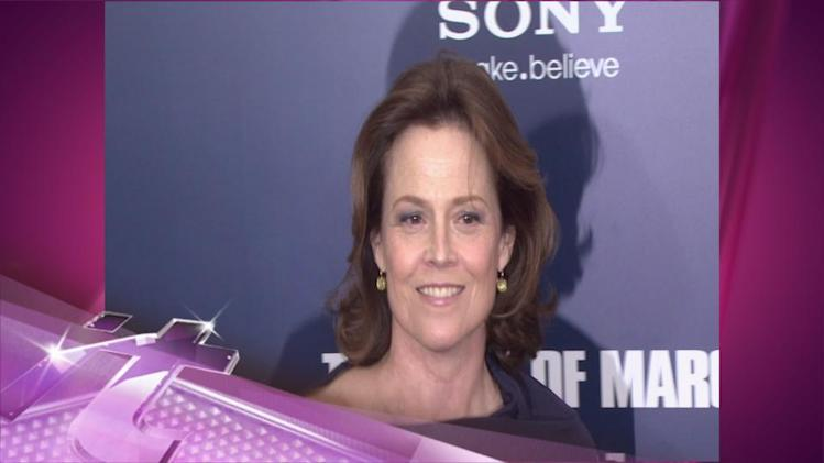 Entertainment News Pop: Sigourney Weaver in Talks to Join 'Mortal Instruments: City of Ash'