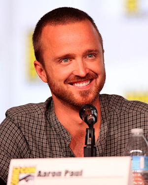 Aaron Paul Shows Off Fiance - Other Stars with Little- Noticed Loves