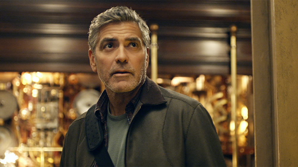 'Tomorrowland' Eyes $50 Million Memorial Weekend Opening