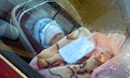 Newborn Left In Car With Note As Mum Shops