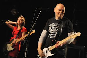 Billy Corgan Starts Writing Next Smashing Pumpkins Album