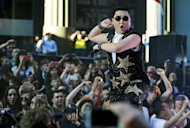 "Psy performs in Sydney in October. A breakthrough year for ""brand Korea"" -- led by the rapper Psy and electronics giant Samsung -- has boosted efforts to promote a country that still feels overshadowed, under-appreciated and misunderstood"