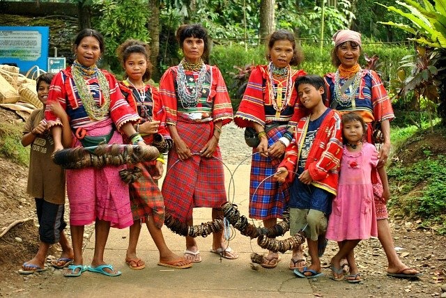 ethnic groups in the philippines and The philippines are inhabited by more than 175 ethnolinguistic nations, the majority of whose languages are austronesian in origin many of these nations converted to christianity, particularly the lowland-coastal nations, and adopted many foreign elements of culture.