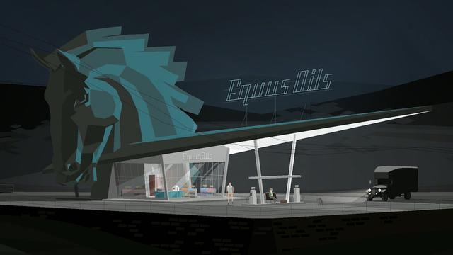 Kentucky Route Zero - Review
